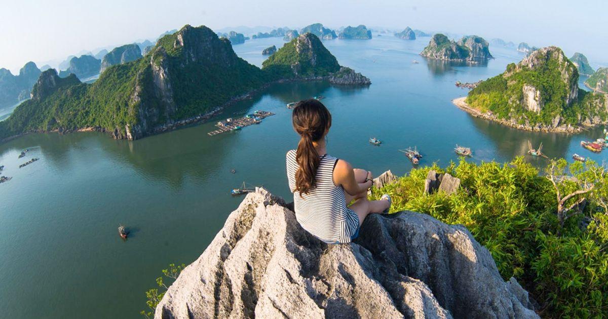 السفر يشعرنا بالسعادة أكثر من أي ممتلكات مادية