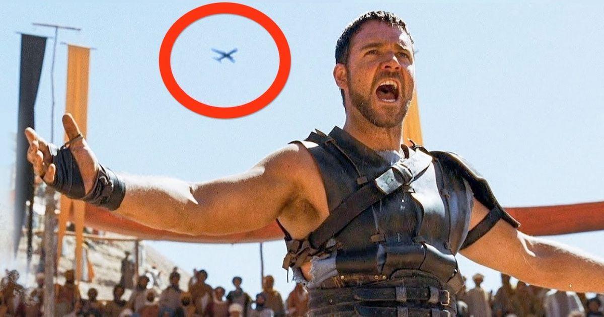 14 خطأ كارثياً في أفلام السينما لم نلحظها من قبل!