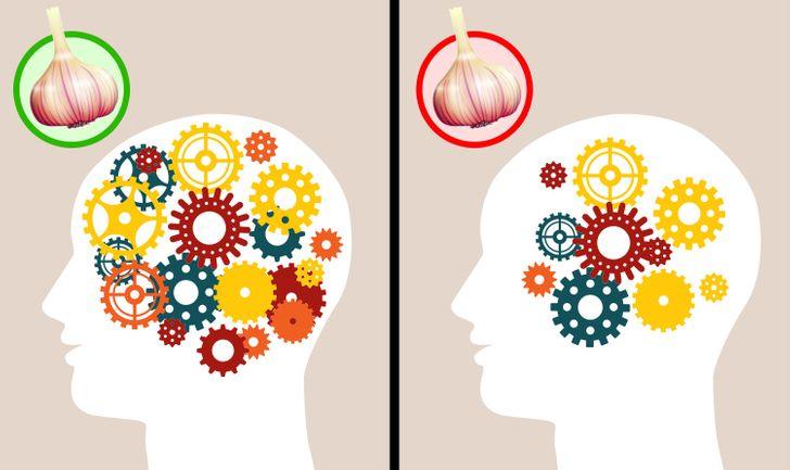 ما التغيّرات التي ستطرأ على جسمك إذا واظبت على أكل الثوم؟