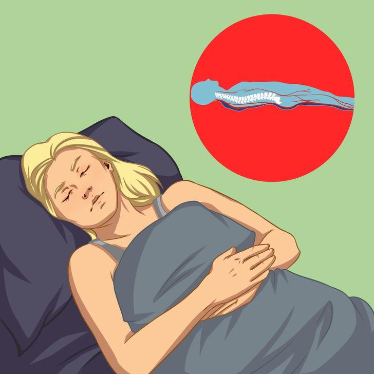 سبب التمدد والتثاؤب عفوياً بُعيد الاستيقاظ من النوم وأهميتهما